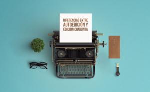 editoriales de edición conjunta y de autoedición
