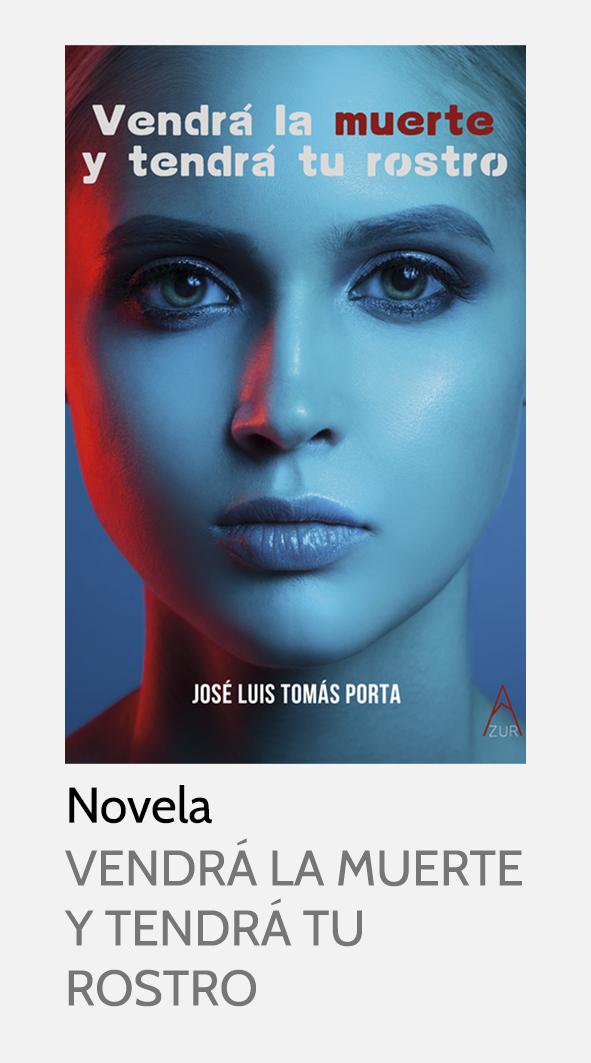 José Luis Tomás Porta