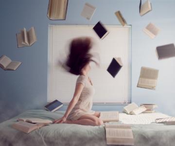 Las dos principales funciones de un agente literario