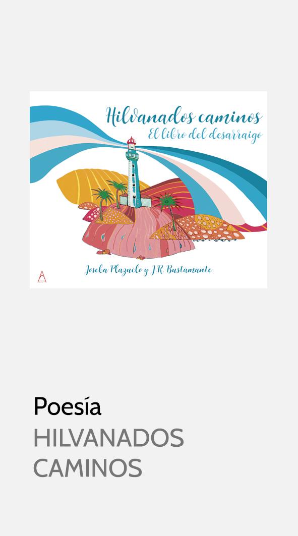 Joseba Plazuelo y J.R. Bustamante