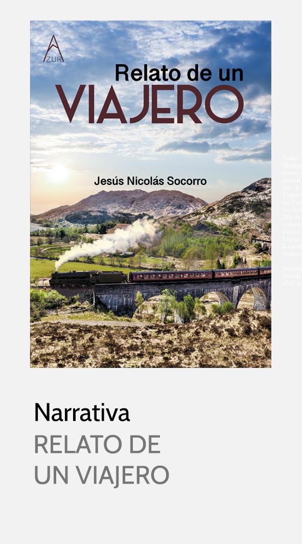 Jesús Nicolás Socorro