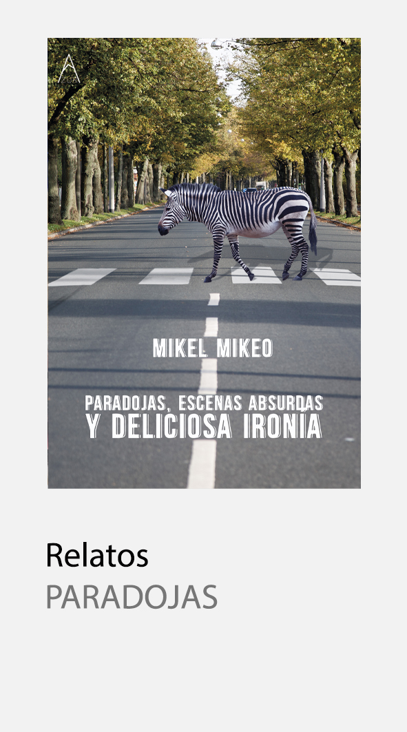 Mikel Mikeo
