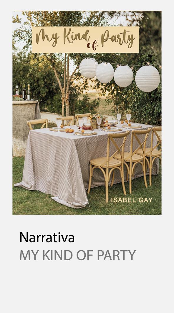 Isabel Gay