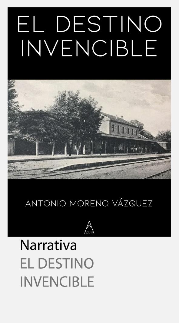 Antonio Moreno Vázquez